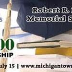 Michigan Townships Association Robinson Scholarship available to students seeking a career in local government